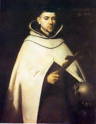 Francisco de Zurbarán - Johannes vom Kreuz